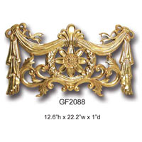 Wall & Ceiling Decor Regal Collection