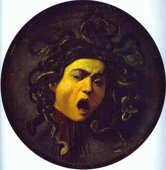 Reproduction Caravaggio Oil Paintings