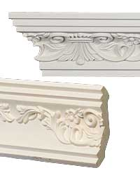 CM-2158 Crown Moulding
