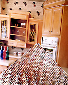 Patterned Glass - Maryland Glass & Mirror Company