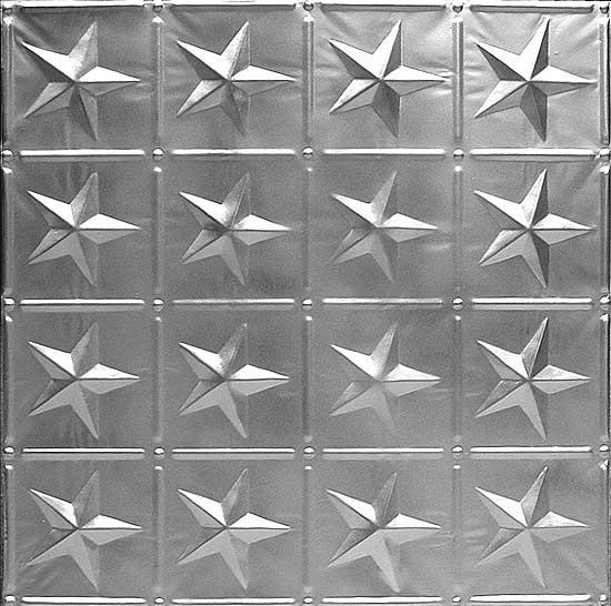 WishiHadThat Tin Ceiling Tiles - Americana Style 6-11