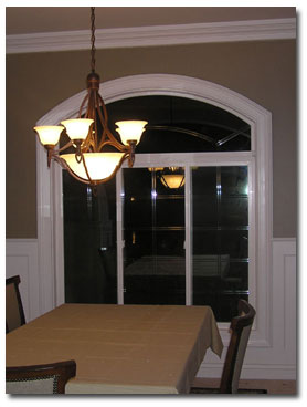 Installing Trim On Arched Windows And Doorways