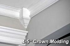 Crown Molding Ideas