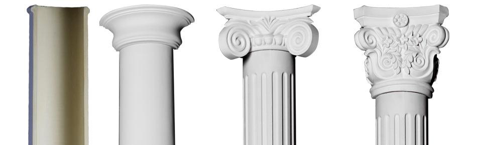 Half columns split columns column 100 images i how for Interior columns for sale
