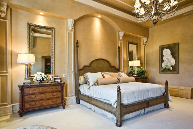 Bedroom Design Gallery