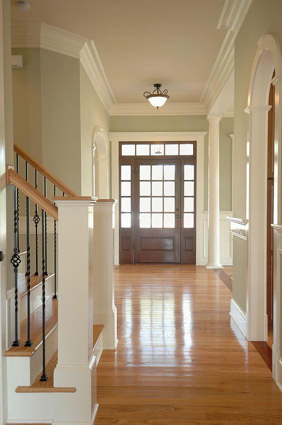 Entryway Design