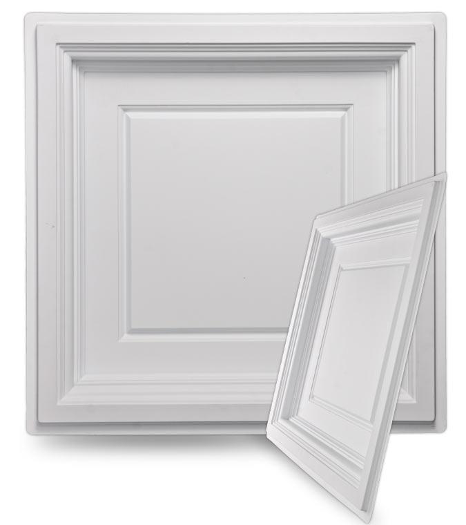 Wishihadthat Ceiling Tiles 2x2 Madison Grid Mount