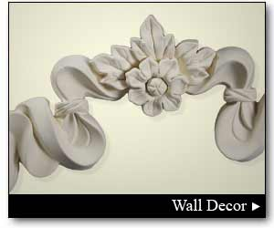 Architectural Wall Decor