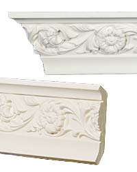 CM-2073 Crown Moulding