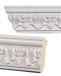 CM-1254 Crown Moulding